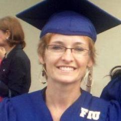 graduation Marcela